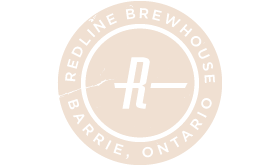 Redline Brewhouse Footer Logo