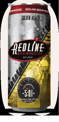 redline 501