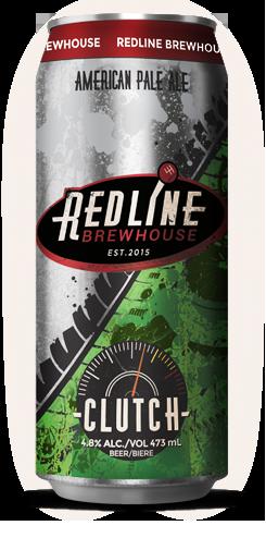 redline clutch