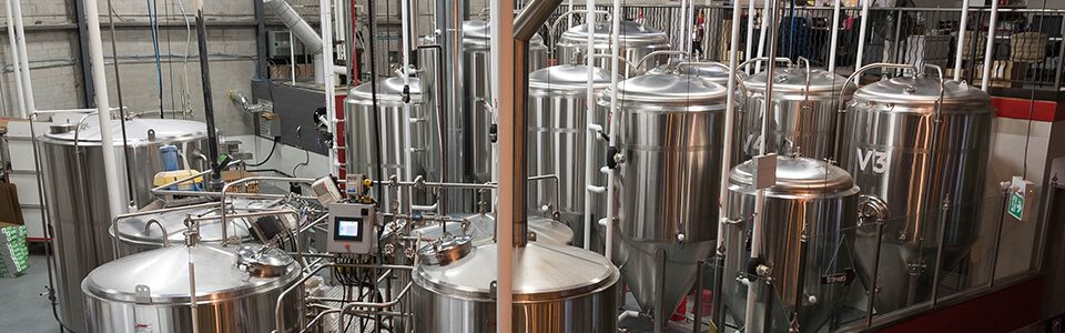 redline brewery