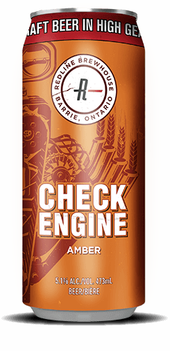check engine amber