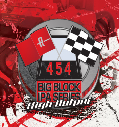 454 big block ipa