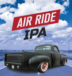 air ride ipa