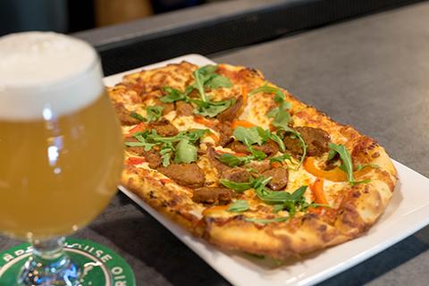 pizza thursday
