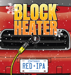 block heater art