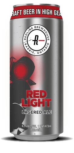 red light redline brewhouse