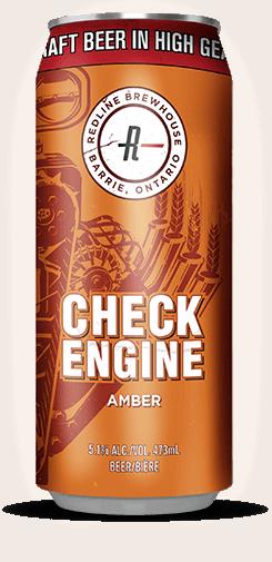 check engine amber