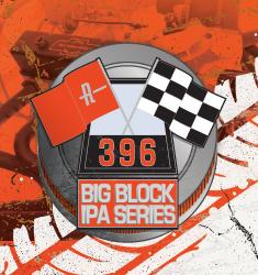 396 big block ipa series