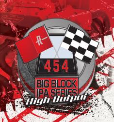 454 big block ipa