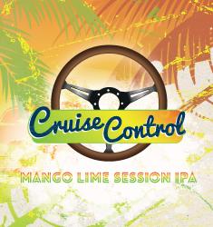 cruise control mango lime session ipa