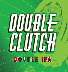 double clutch artwork