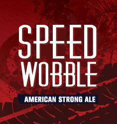 speedwobble american strong ale