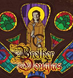 Brother Douglas Abbey Dubbel