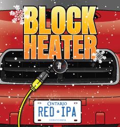 block heater art